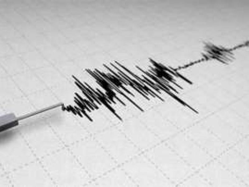 """Se """"normaliza"""" sismicidad en Morelos y Puebla"""