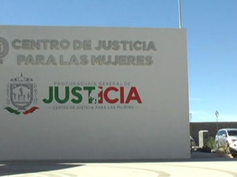 Se obtuvieron 5 sentencias condenatorias por feminicidio en 2019