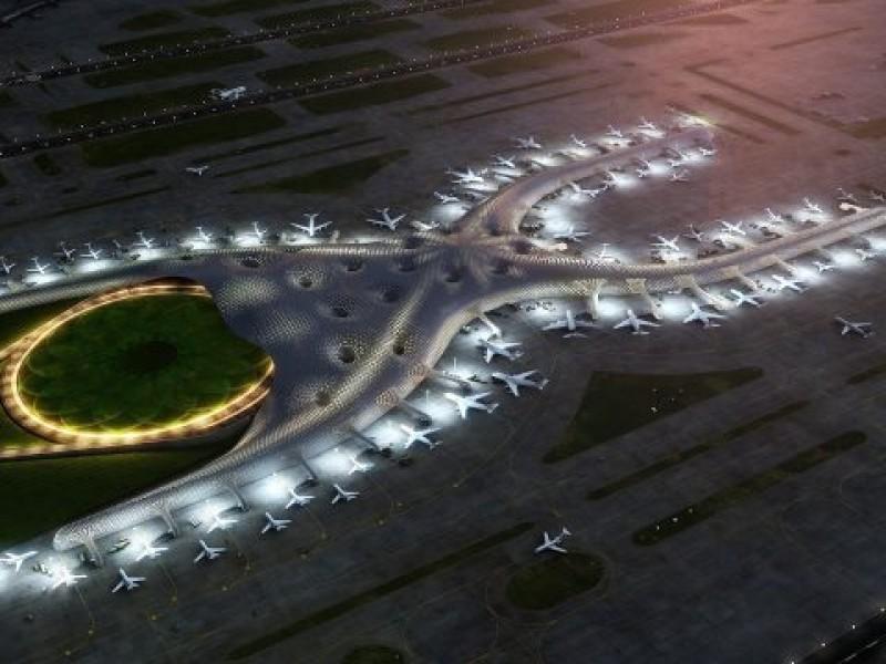 Se precisan detalles sobre consulta del nuevo Aeropuerto