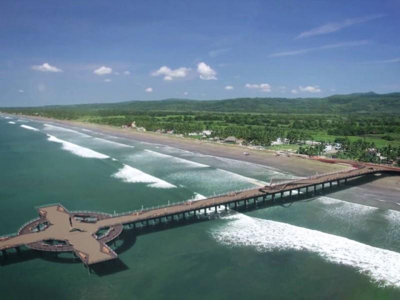Se prepara San Blas para arribo turístico 2019