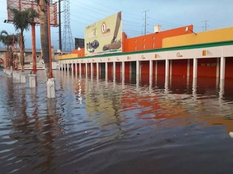 Se prepara San Mateo Atenco para evitar inundaciones