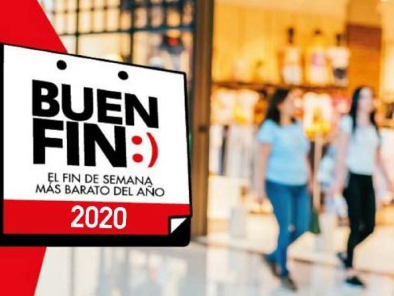 Se preparan comercios del centro para Buen Fin