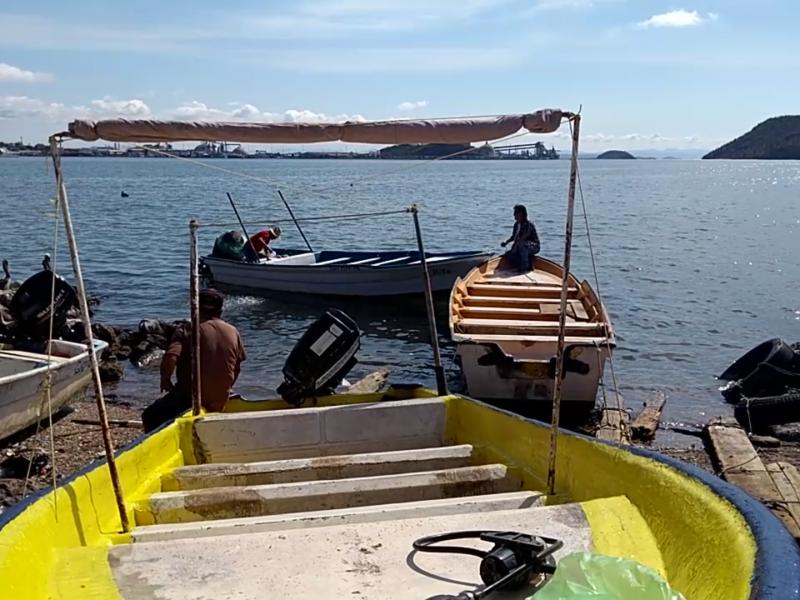 Se preparan Pescadores para inicio de temporada