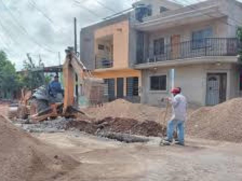 Se prevé realizar 23 obras públicas antes de finalizar 2020