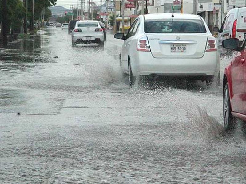 Se pronostican lluvias fuertes para Hermosillo y Norte