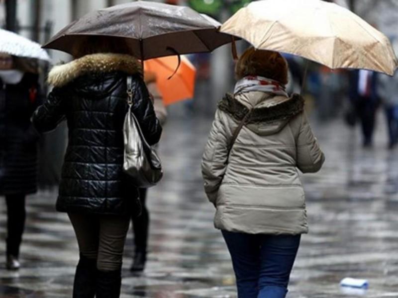 Se pronostican lluvias ligeras para la próxima semana en Zacatecas