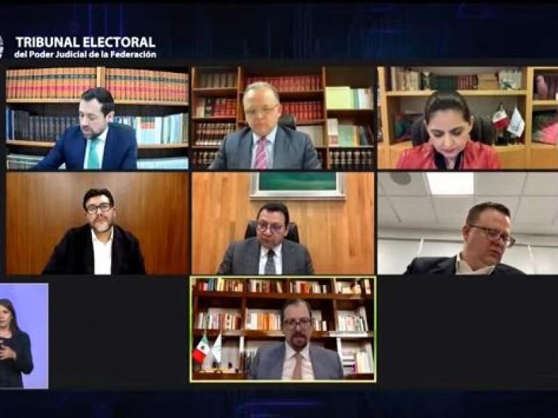 Se pronuncian magistrados a favor de anular elección en Tlaquepaque