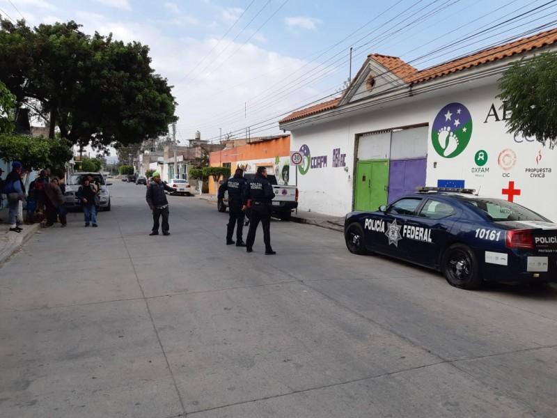 Se quedan migrantes en Celaya
