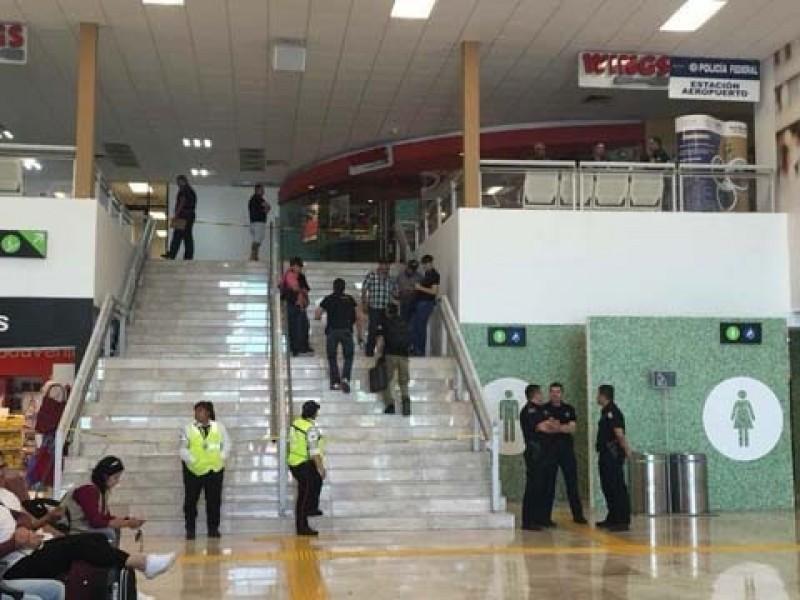 Se reactivan vuelos internacionales en Hermosillo
