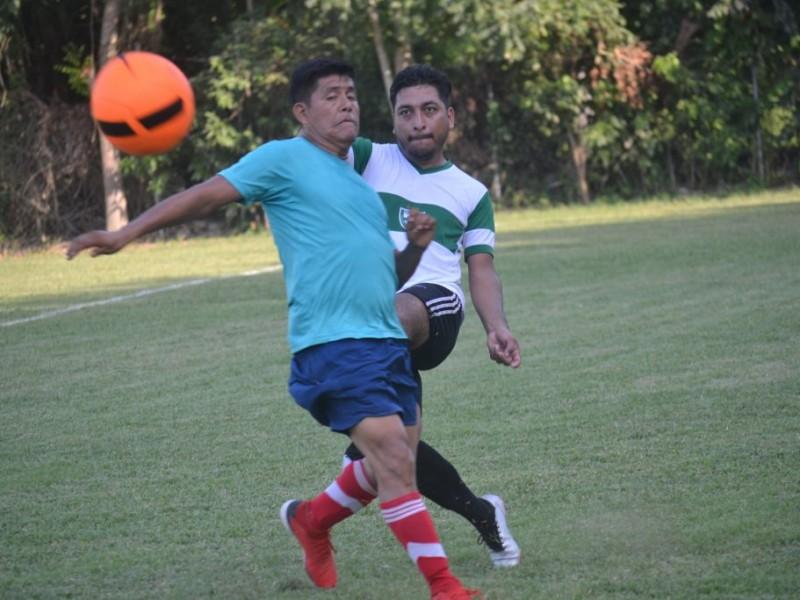 Se reactivara el deporte en Petatlán, con cambio de semáforo