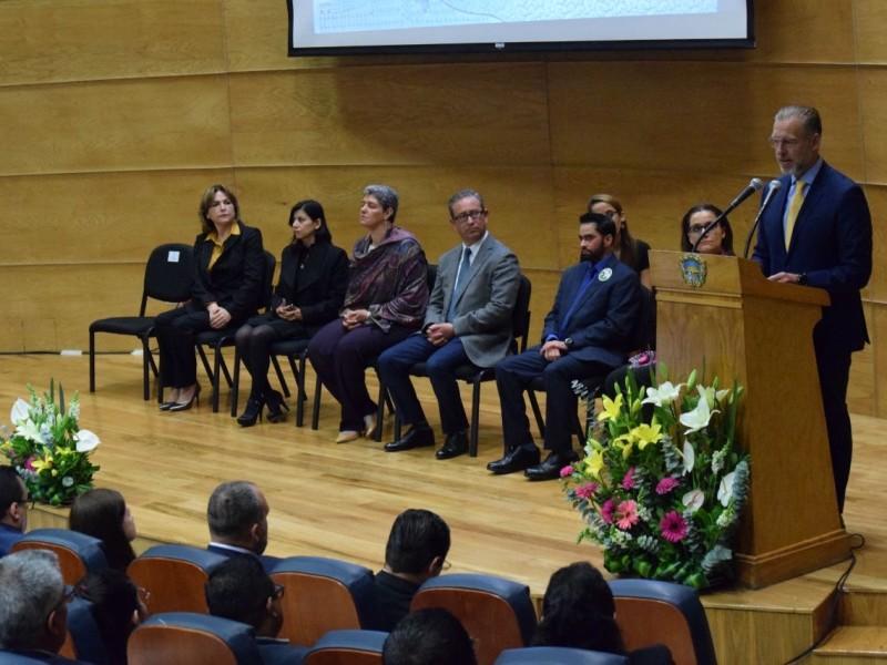 Se realiza en Querétaro el Foro Mundial de Desarrollo Sostenible