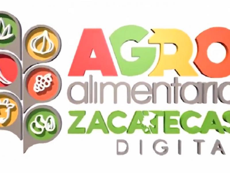 Se realiza Inauguración Agroalimentaria Zacatecas 2020 de forma digital
