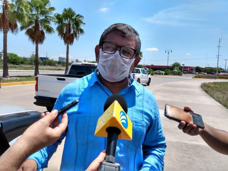 Se realizará consulta para la planta de amoníaco: Jaime Montes