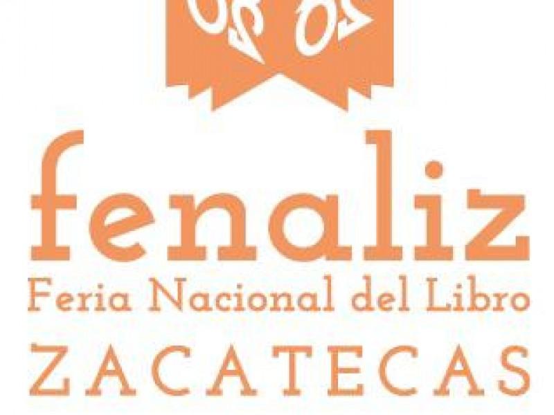 Se realizará de manera virtual Feria Nacional del Libro 2020
