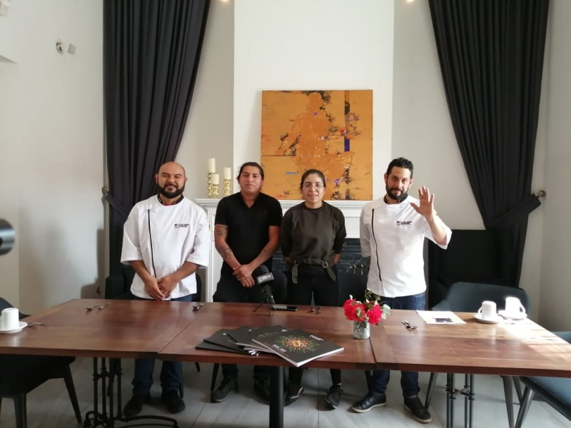 Se realizará el 25 festival gourmet en Tepic