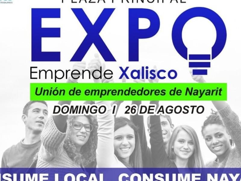 Se realizará la seguna Expo Emprendedor en Xalisco