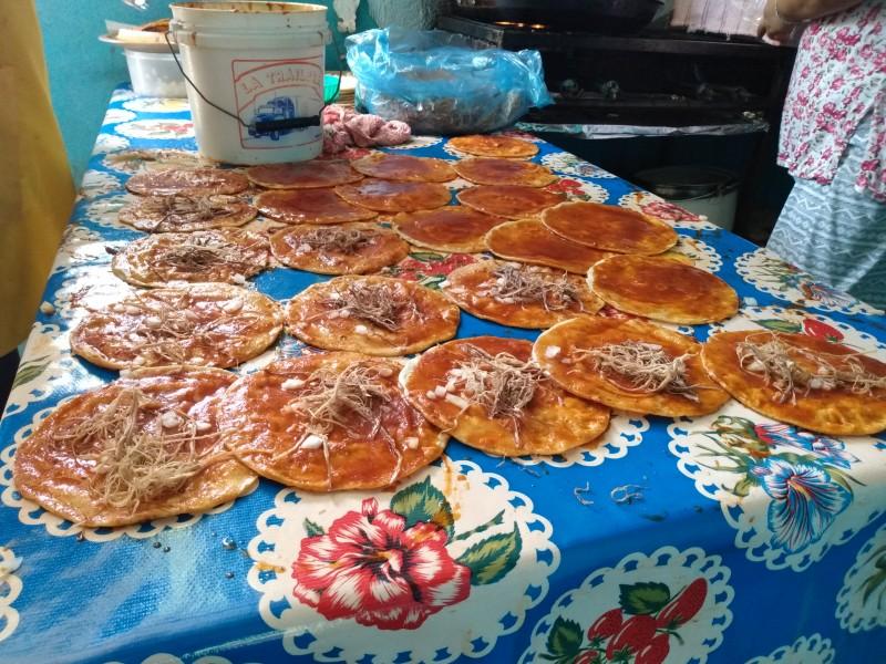 Se realizó festival de la garnacha en Soledad