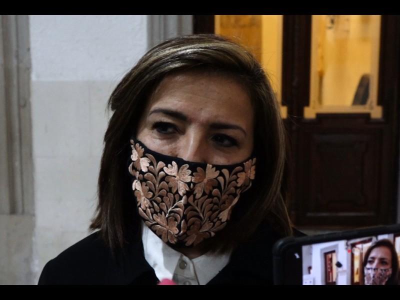 📹Se recupera alcaldesa de covid;invita a ciudadanos a cuidarse