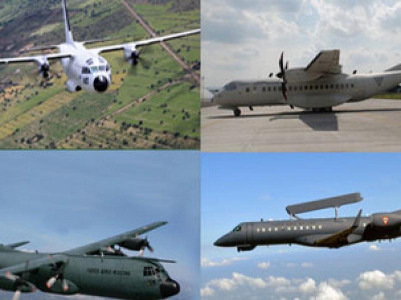Se recupera transportación aérea en Sonora