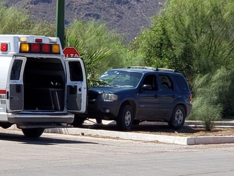 Se recuperan 2 de los 4 menores lesionados en ataque armado