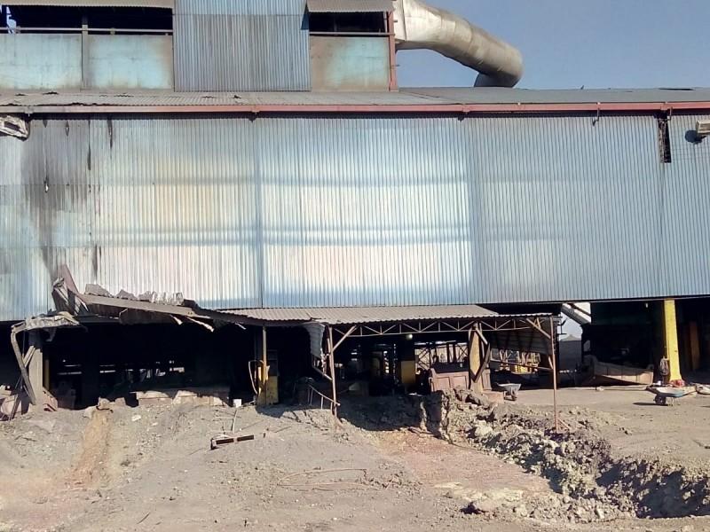 Se registra explosión en mina de carbón de Gómez Palacio