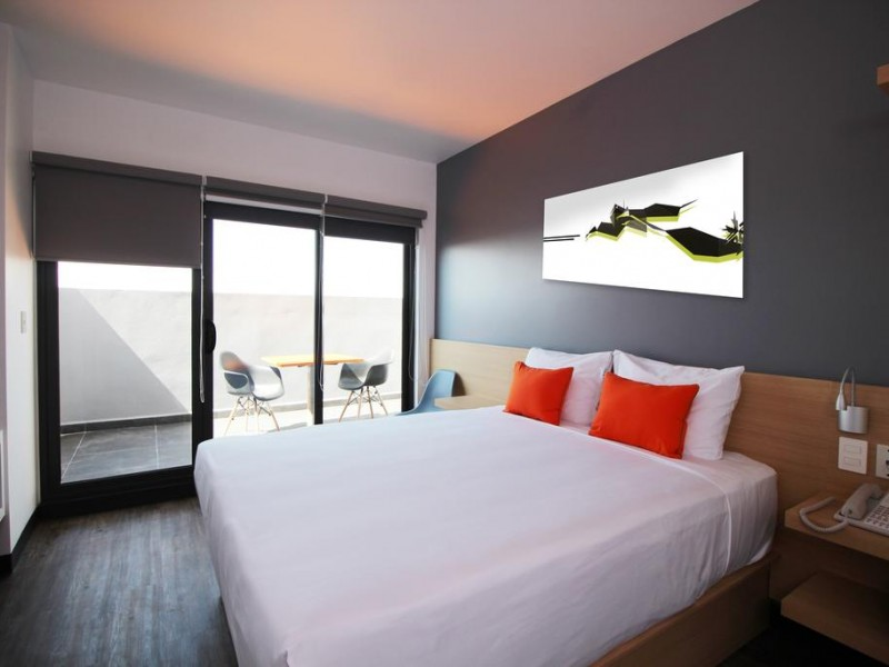 Se registra incremento paulatino de ocupación Hotelera
