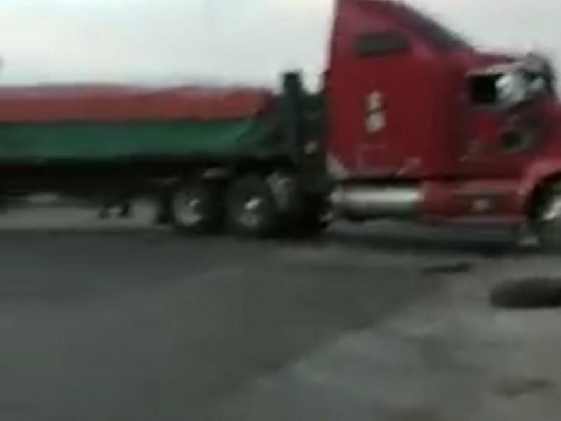 Se registra nueva balacera en Frontera Comalapa