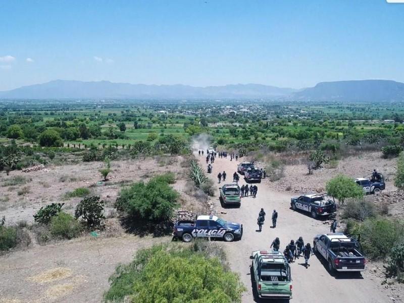 Se registra nueva fuga de combustible en Hidalgo