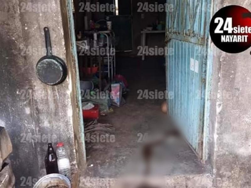 Se registra otro feminicidio, ahora en Ruíz