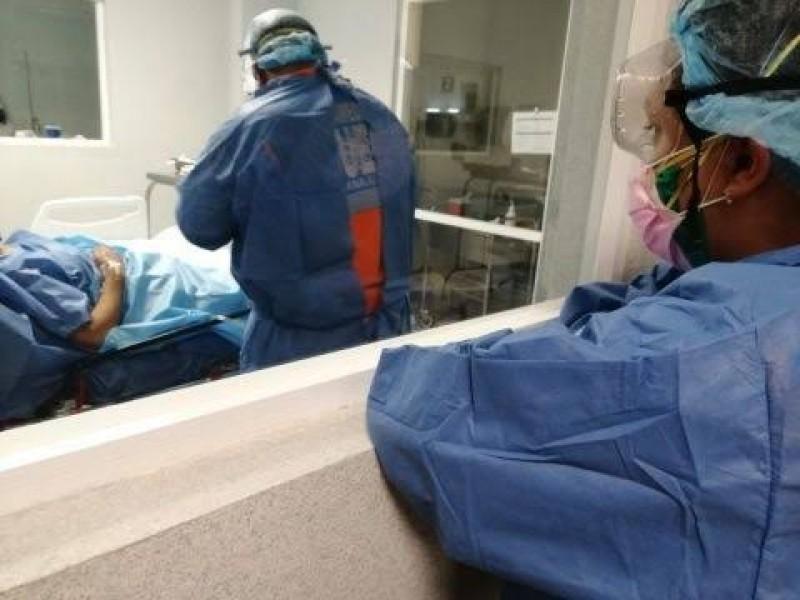 Se registra primer muerto por Coronavirus en Guanajuato