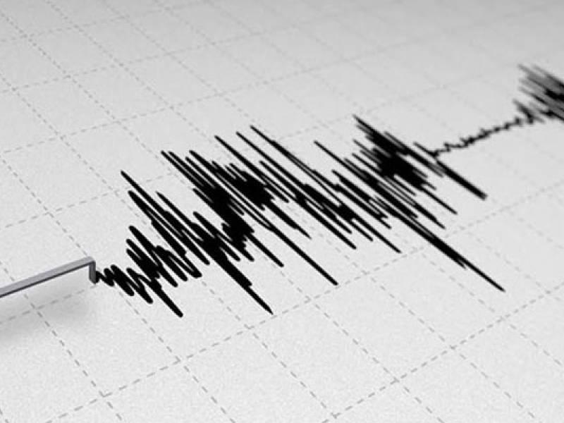 Se registra sismo de magnitud 4.1 en Acapulco