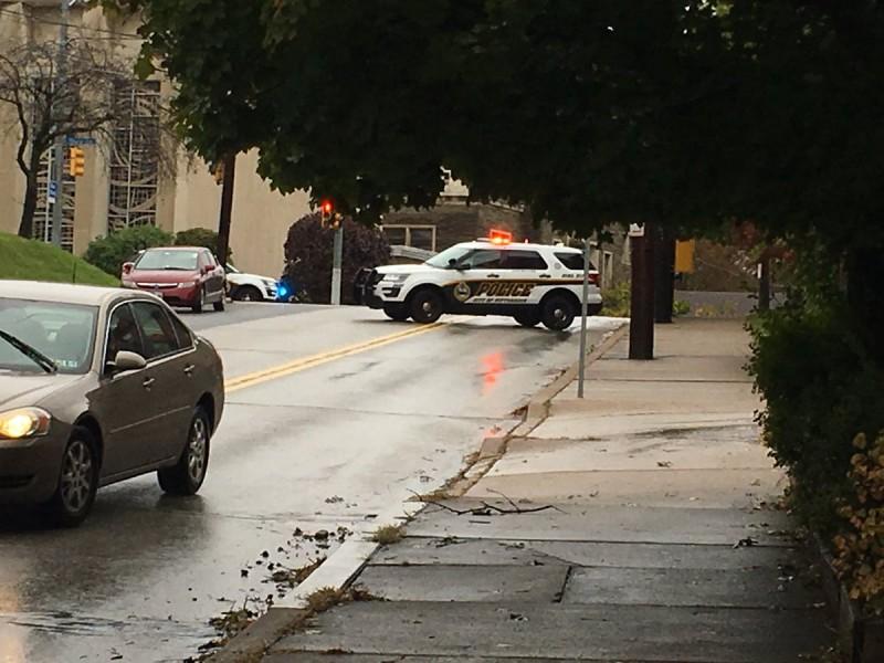Se registra tiroteo en Pittsburgh, Estados Unidos