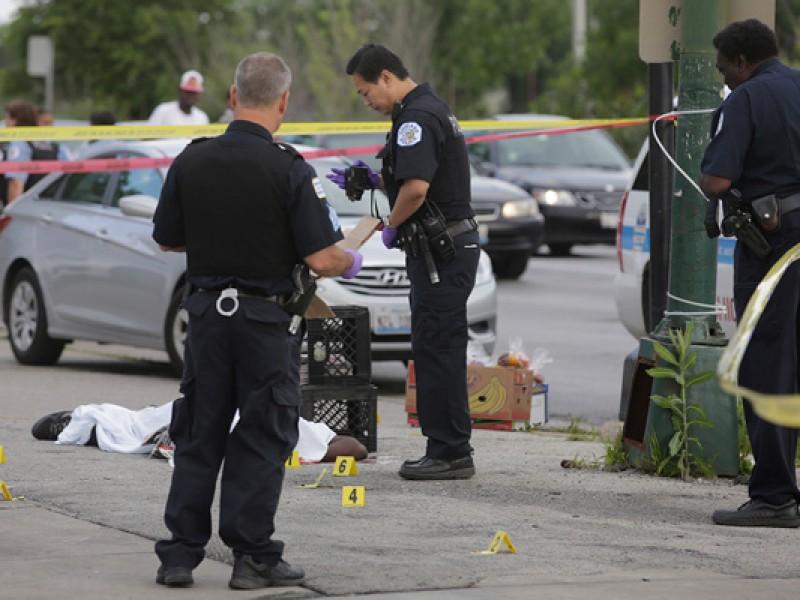 Se registra tiroteo en Seattle, autoridades reportan un muerto