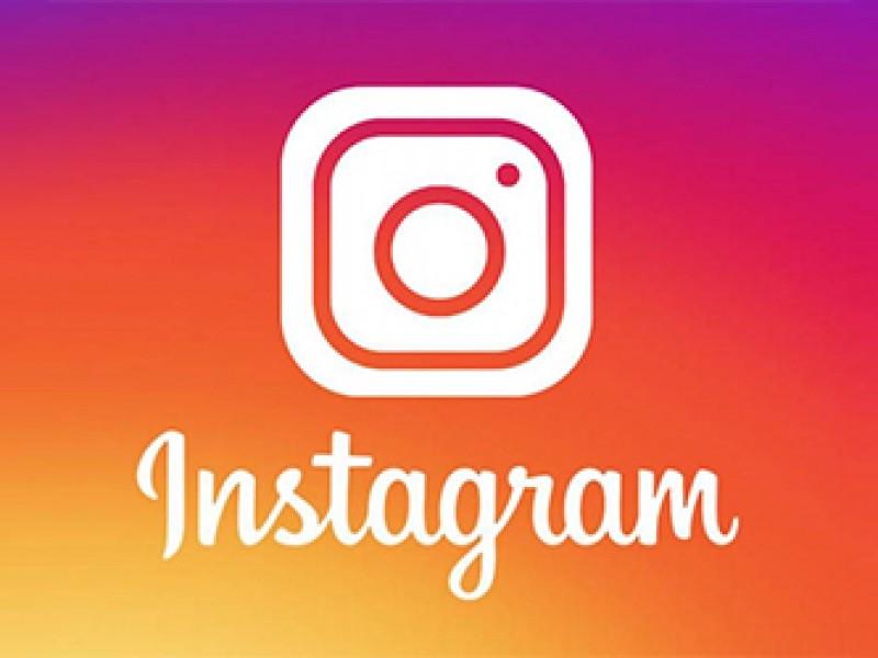 Se registra una caída mundial en Instagram
