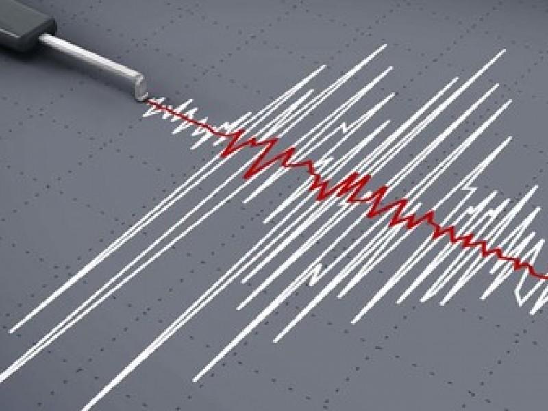 Se registraron 15 sismos en Nayarit durante diciembre