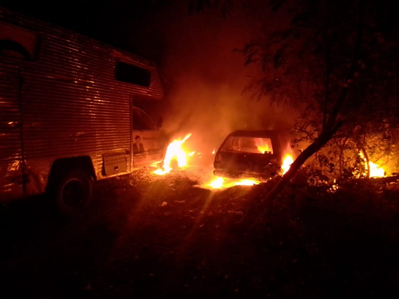 Se registran 20 incendios a la semana en Juchitán