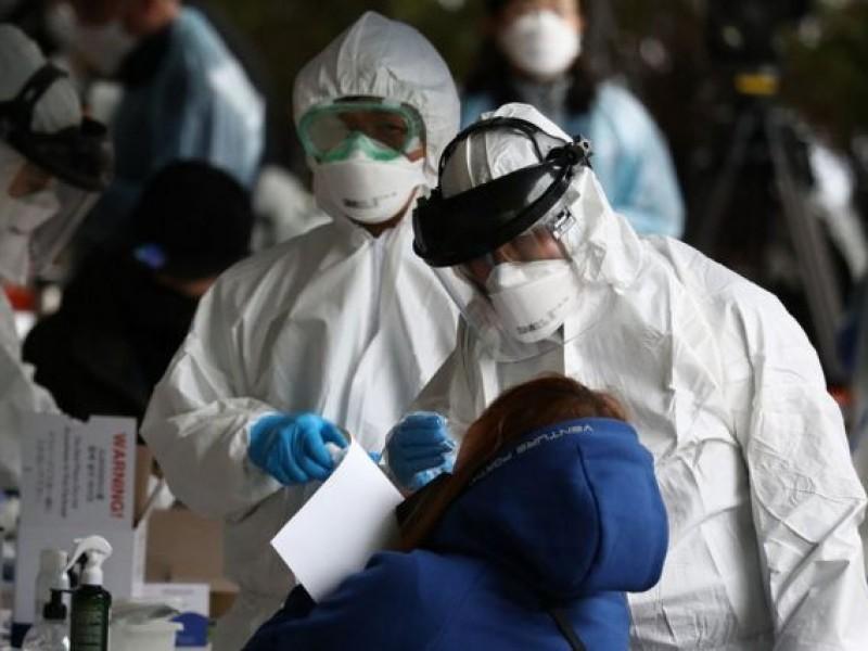 Se registran 233 contagios en últimas 24 horas en Puebla