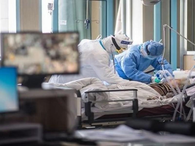 Se registran 7 fallecimientos por coronavirus en Puebla