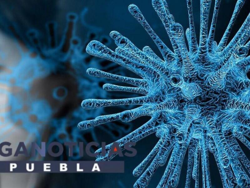 Se registran 880 contagios y 43 defunciones por Covid-19