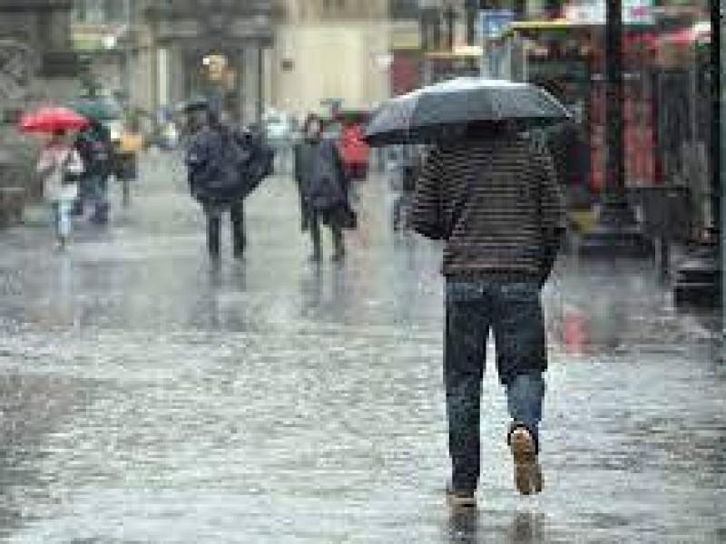 Se registran posibilidades de ciclón en Tabasco