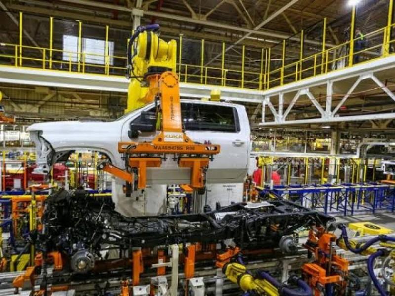 Se registraron escasez de Pick Up por caída de producción
