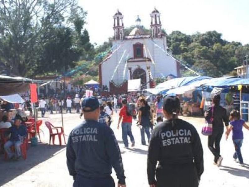 Bebidas alcohólicas se regularán durante operativos del Pichón