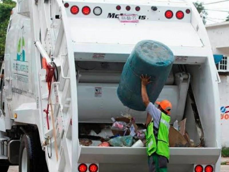 Se regulariza servicio de recolección de basura en León