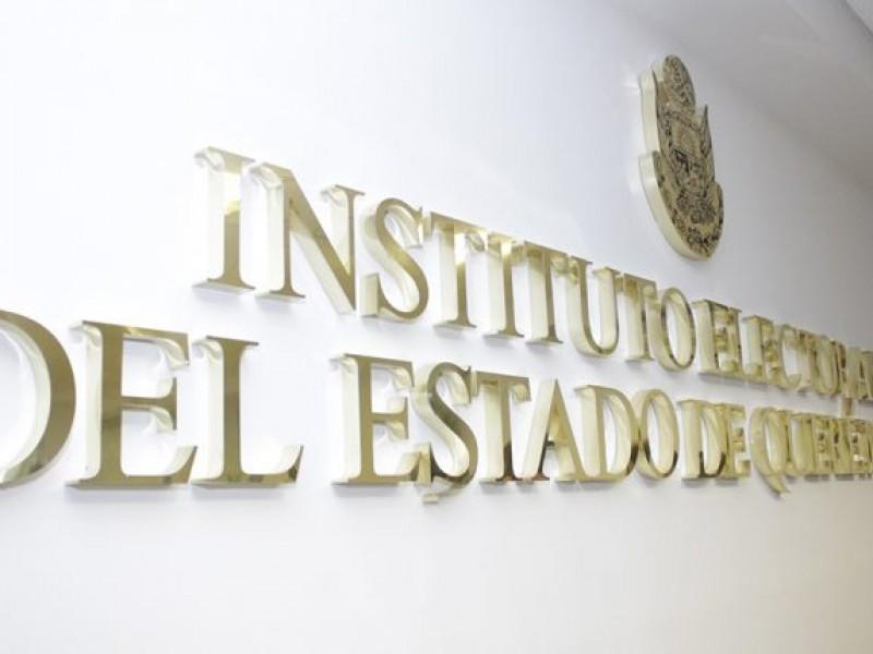 Se renovarán 18 ayuntamientos en Querétaro
