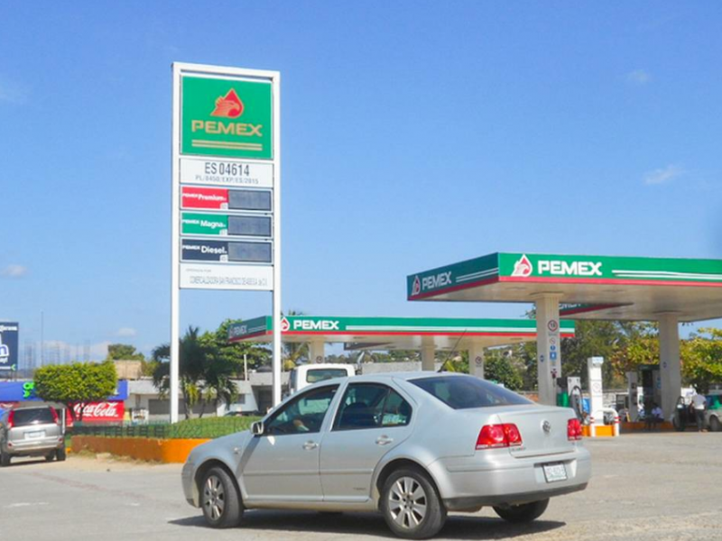 Se restablece gradualmente abasto de combustible en Zamora