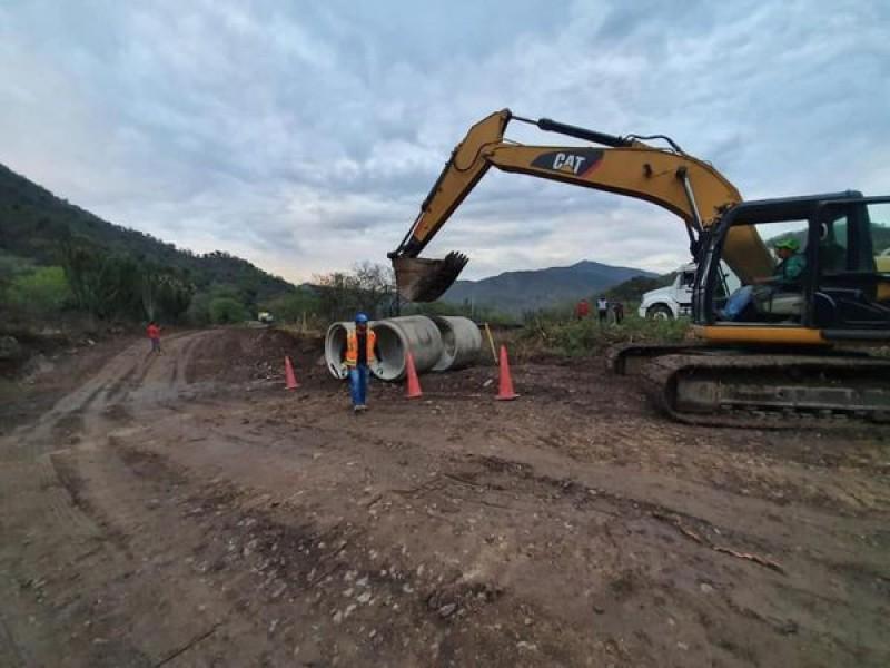 Se restablecen corridas del transpote público en Oaxaca-Istmo