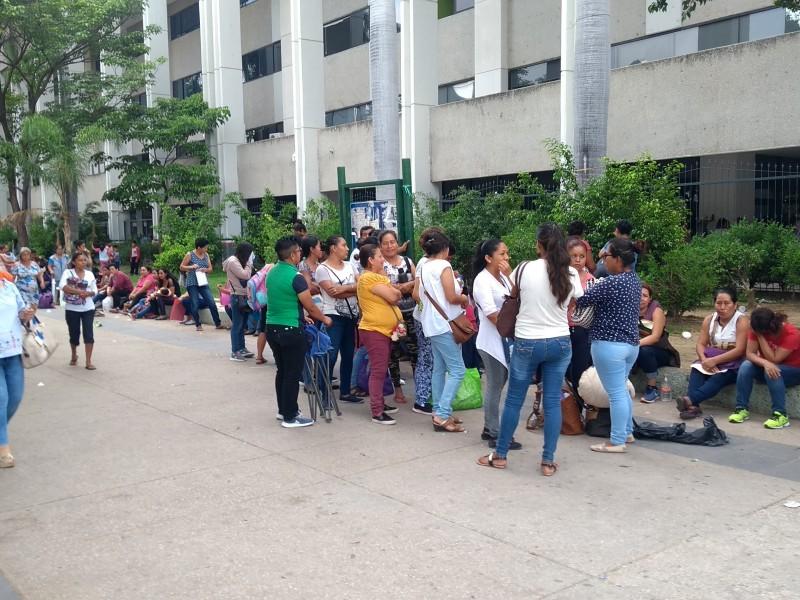 Se retrasan en Chiapas entrega de programas sociales