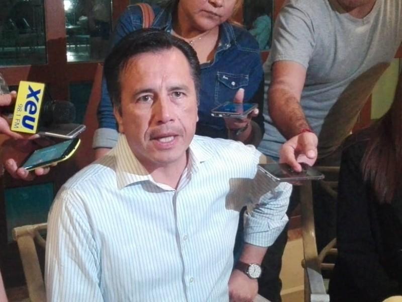Se revisarán contratos del Poder Judicial: Cuitláhuac