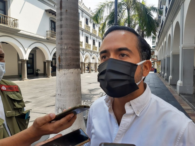 Se solventarán observaciones en Veracruz: Alcalde