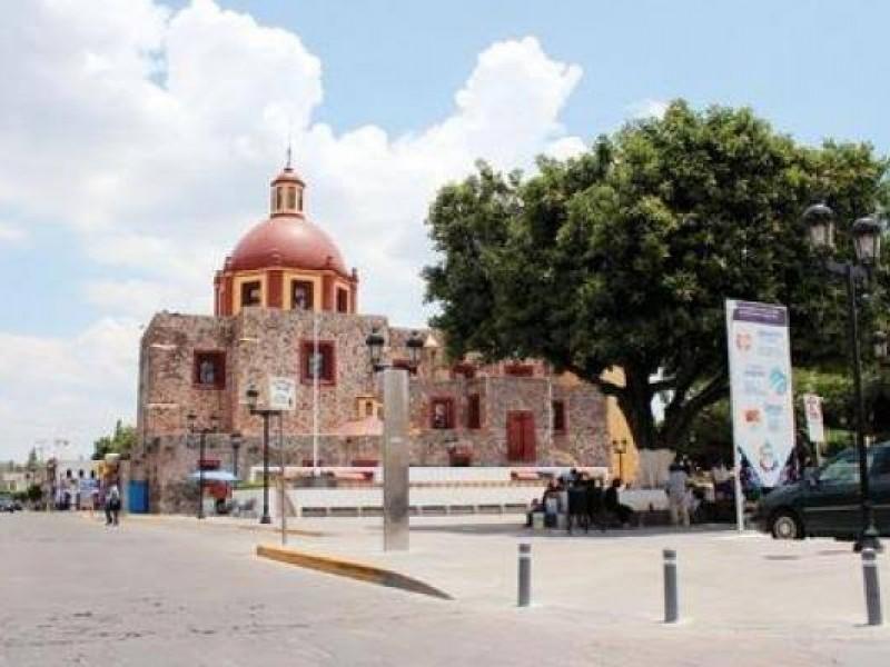 """Se suma Corregidora a programa """"Vigilante Ciudadano"""""""